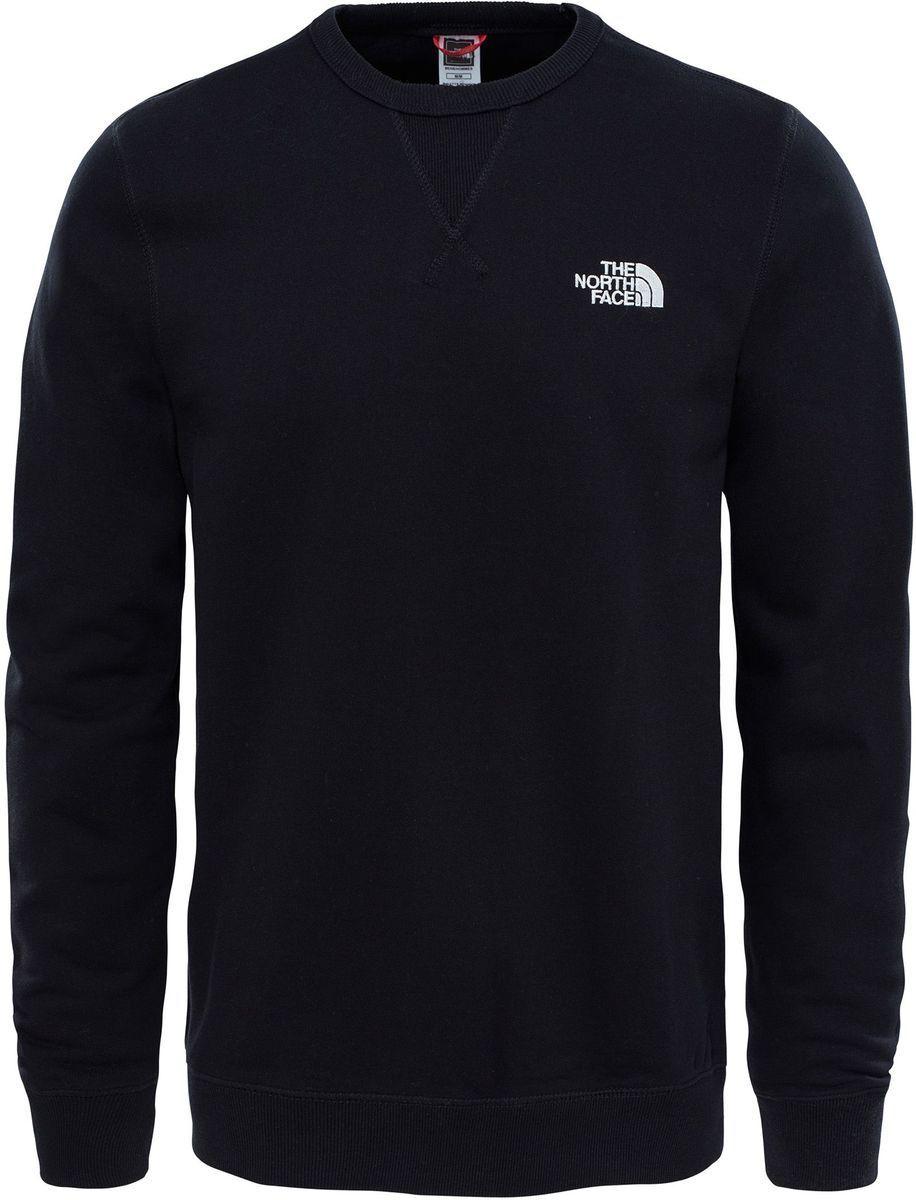 THE NORTH FACE TNF Street Fleece T0CSN5KY4 Outdoor Sweatshirt Pullover Herren