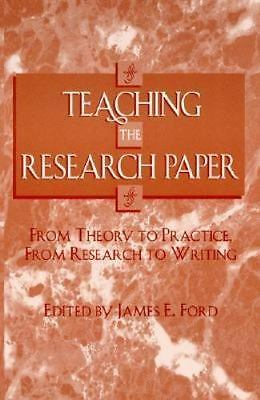 Theorist research paper