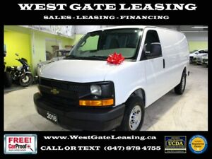 2016 Chevrolet Express 2500 | NO ACCIDENTS  |