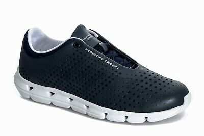 ADIDAS PORSCHE DESIGN Navy Easy Trainer III Trainers Shoes UK10.5 US11 EU45 NEW | eBay