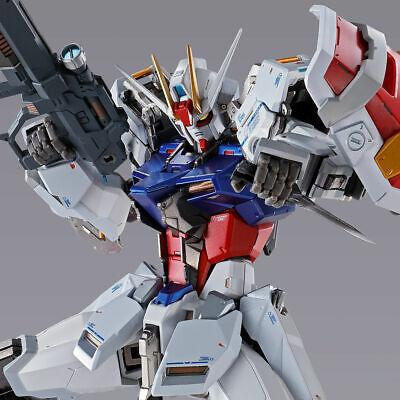 NEW Bandai Metal Build Gundam F91 Harrison Maddin Action Figure from Japan F//S