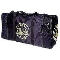 Shotokan Martial Arts Tournament Bag Equipment Gear Okinawa Karate Japan Gym Bag