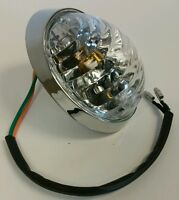 Baja Rt50-315 Front Left Turn Signal For Scooter Moped Rt50 50cc