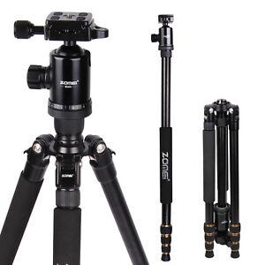 ZOMEI-Z668-Professional-Travel-Camera-Tripod-Ball-Head-for-DSLR-Camera