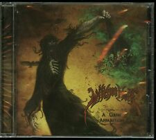 Witches Mark A Grim Apparition CD new