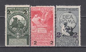 REGNO-D-039-ITALIA-1913-Unita-sovrastampati-cmpl-3-v