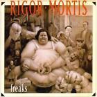 Freaks von Rigor Mortis (2014)