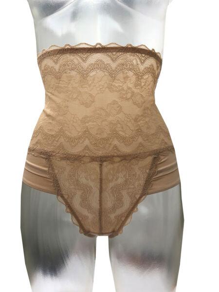 Triumph Delicate Essence Highwaist String Slip Miederhose Größe, Farbe wählbar
