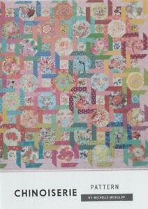 Chinoiserie-modern-pieced-quilt-PATTERN-Michelle-McKillop