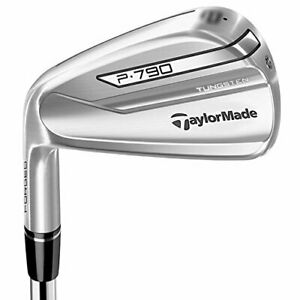 TaylorMade-P790-New-Indivdual-Left-Handed-7-Iron-Demo-Head-3-Degree-Up