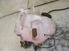 11 SKI DOO SUMMIT 800 X XP E-TEC OIL TANK WITH PUMP ENGINE  OEM XM *0109
