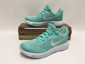 Nike Lunarepic Low Flyknit 2 Running Shoes 863780-301 Women