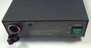 CB Ham Radio Power Supply 23 - 25A 13.8V
