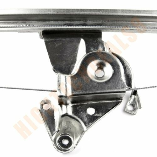 Power Window Regulator Rear Left Right without motor for 1997-1999 Benz E300D