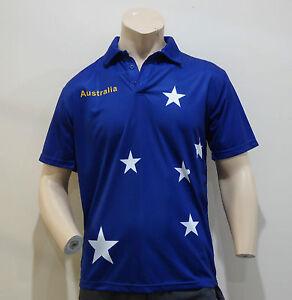 Image is loading New-Mens-Womens-Custom-Sublimation -Australia-Southern-Cross- a9ec8eb81