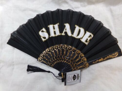 Slay Religious Hallelujah Choose Peacock Fan Hand Held Folding Fans Blessed