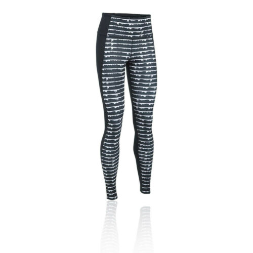 Under Armour Femme Ua Miroir hi-rise Imprimé Jambe Collants Bas Pantalon