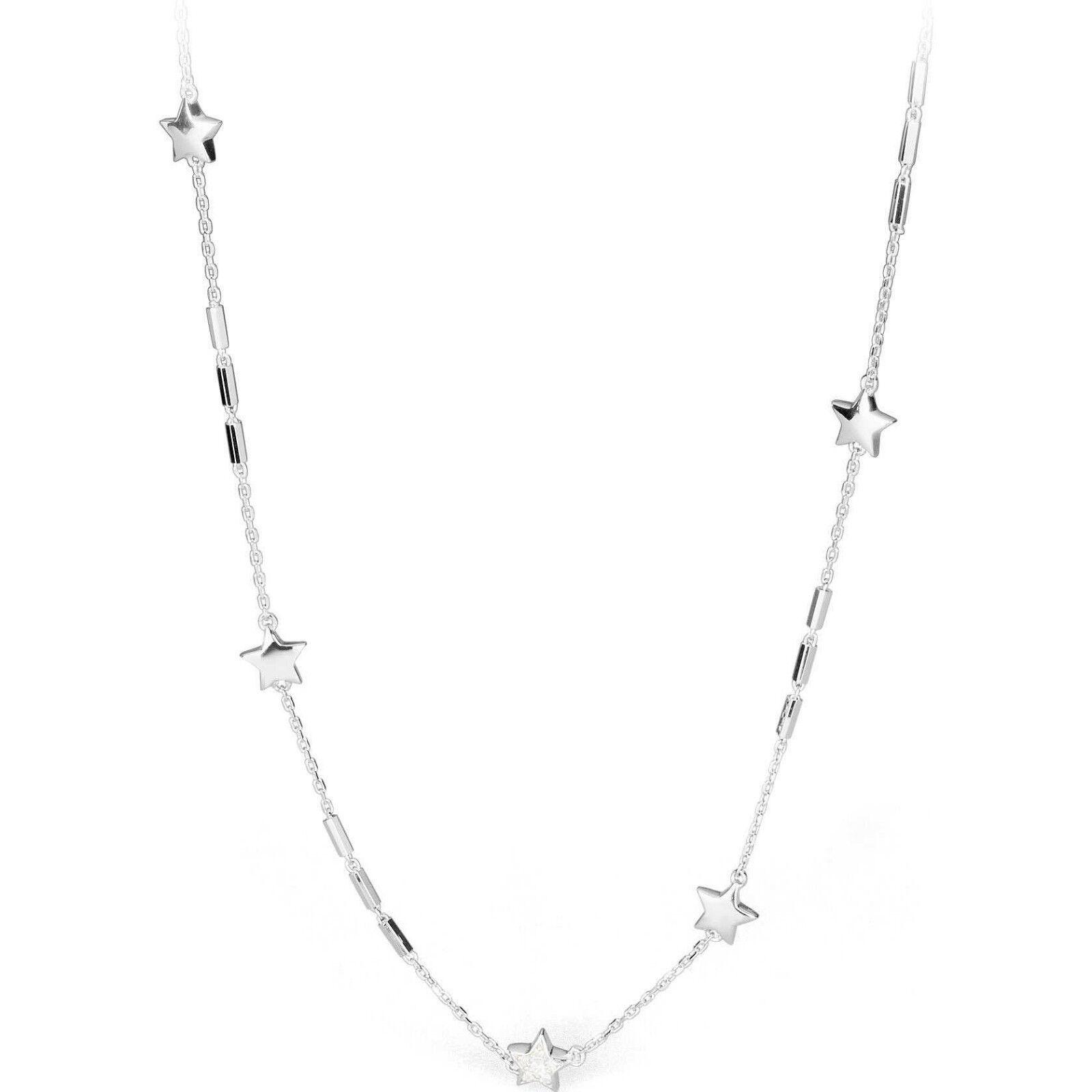 Collana Brosway argentoo argentoo argentoo Collezione Etoile Donna G9ET03 16770a