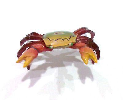 NEW Kaiyodo Japan Capsule Sendai Aquarium Aquatales Japanese Spider Crab Figure
