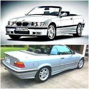 1997 BMW Série 3