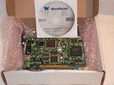 Nuevo Brad applicom Woodhead Molex PCU2000ETH App-ETH-PCU-C 1120000005 V4.5.0