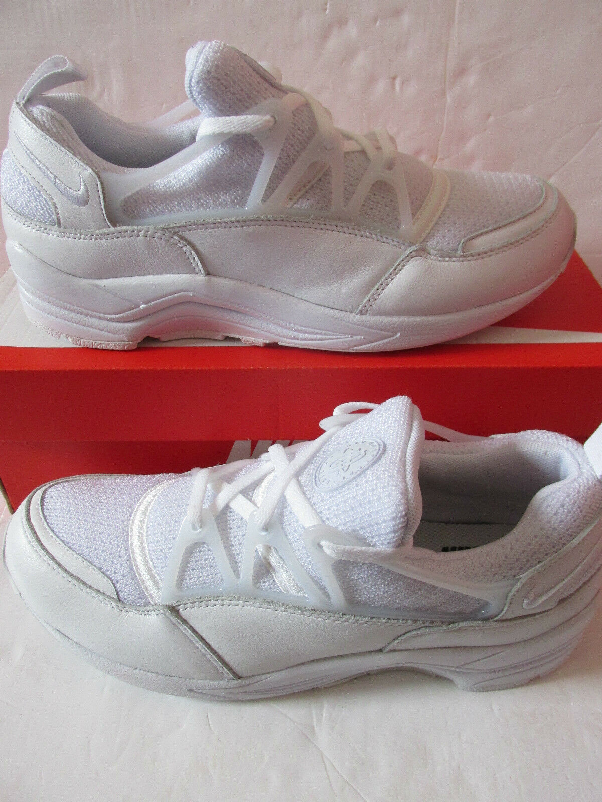 nike trainers air huarache light mens trainers nike 306127 111 sneakers shoes 858b62