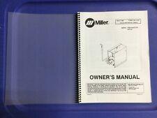 Miller Millermatic 200 Skp 35 Service Technical Manual