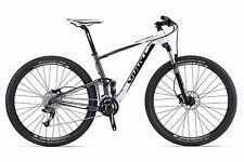 Giant Anthem X 29ER Full Supension Mountain Bike - Size M