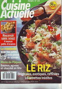 Cuisine-Actuelle-N-39-le-riz-la-moutarde