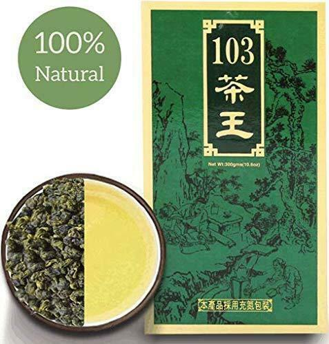 Teahome Taiwan Osmanthus Oolong Tea 300g For Sale Online Ebay