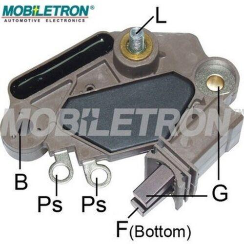 Lumière machines Régulateur Mobiletron vr-pr6603h