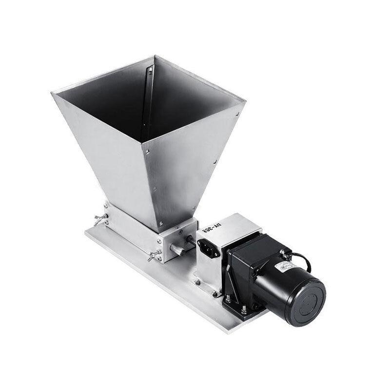 Dy-368 elektrische getreidemhle gerste schleifer malt crusher getreidemhle 110v   220 v