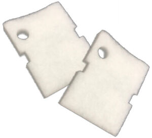 Replacement-Hydor-150-White-Fine-Filter-Pad-2-Pack