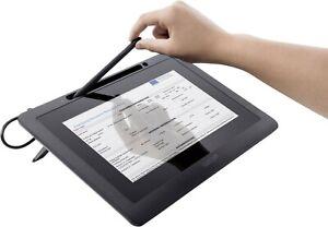 Wacom-DTU-1031X-Interactive-Pen-display-Tablet