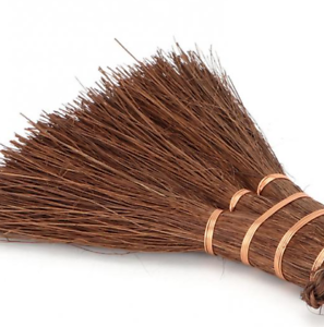 Natural Cleaning Broom Tea Table Cleaning Brush Household Cleaning Brush Coco