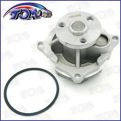 Fits 1998-2004 Ford Focus Mazda Mercury 2.0L DOHC ZETEC 41013 Water Pump