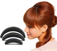 Fashion Hot Hair Styling Clip Stick Bun Maker Braid Tool Hair Accessories New EY