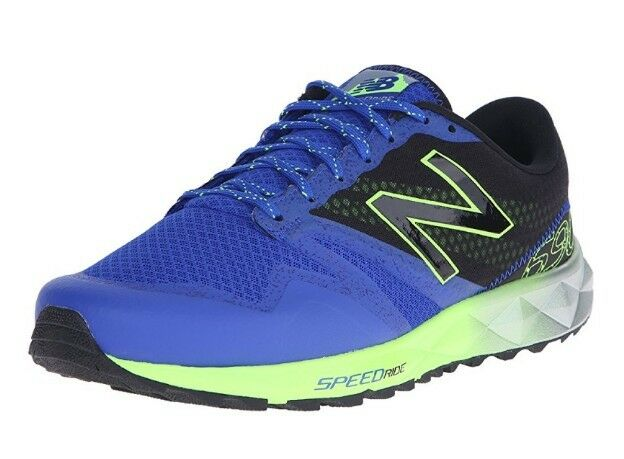 NEW Men's (4E WIDE)(CHOOSE SZ) New Balance 6AT SPEED Ride Trail. MT690RS1