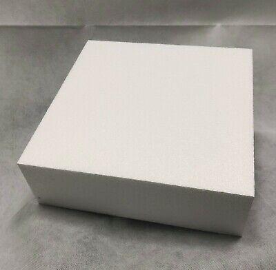 Quadratisch Styropor 40 Cm Ø Trendmarkierung Torten Dummy 7 Cm