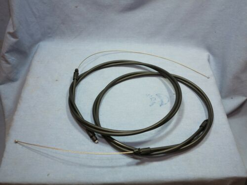 MINN KOTA Replacement Steering Cables Left//Right Sides 2887500 /& 2887510
