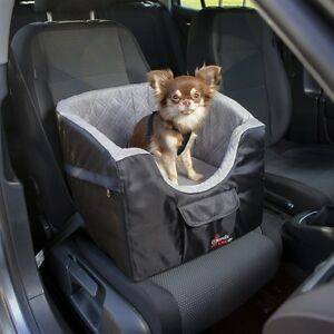 Image Is Loading Dog Car Seat Dogs On Tour Rigid Sided