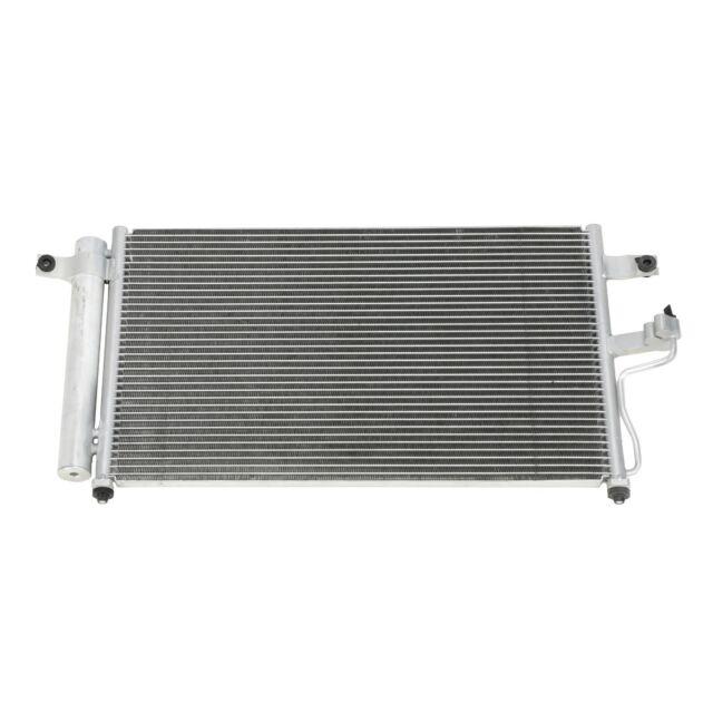 A//C Condenser For 03-07 Honda Accord 4 Door Sedan L4 2.4L V6 3.0L HO3030131 New