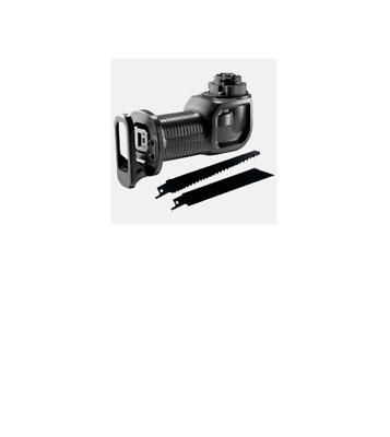 Black+Decker Reciprocating Saw Attachment MTRS10 ERS183 for Matrix Multi Evo181