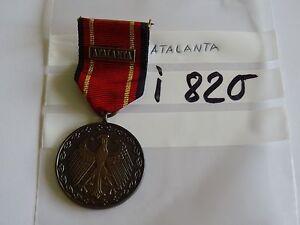 Orden Bundeswehr Einsatzmedaille bronze ATALANTA (i820) - Helvesiek, Deutschland - Orden Bundeswehr Einsatzmedaille bronze ATALANTA (i820) - Helvesiek, Deutschland