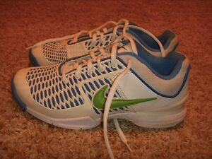 """Details about Nike Air Zoom Breathe 2K10 """"Dragon"""" Sneakers Womens Size 8"""