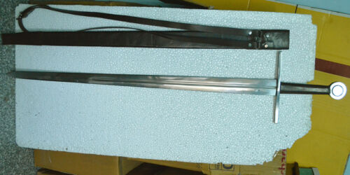 A Medieval Replica Norman  Sword Functional HMB Sword