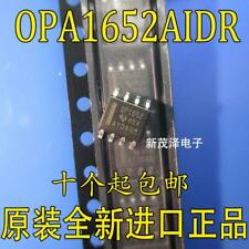 5 x OPA2335AIDR OPA2335 SINGLE-SUPPLY CMOS OPERATIONAL AMPLIFIERS SOP-8