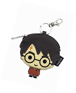 Loungefly Harry Potter Uniform Coin Bag