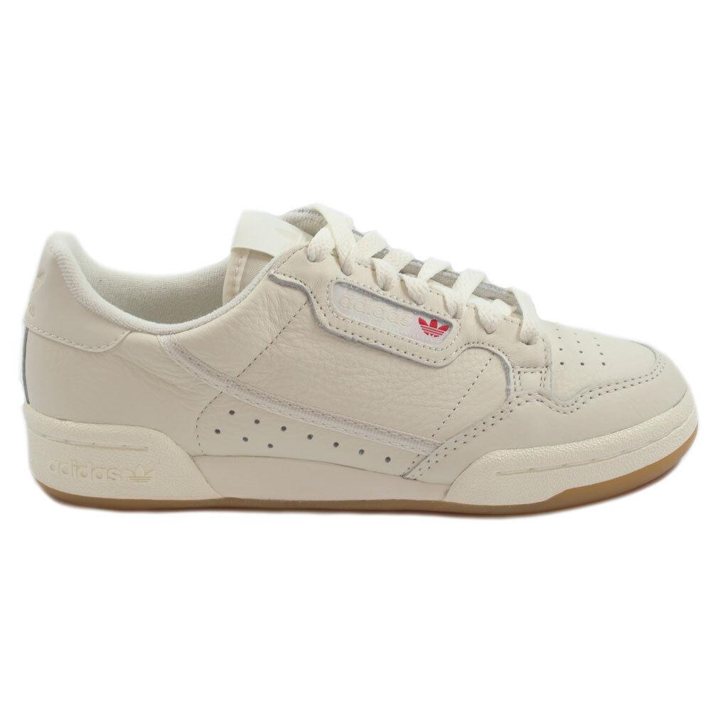 Adidas cortos señora continental 80 oblancoo rawwht gum3 bd7975