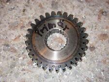 Primärtrieb Zahnrad Primärrad Kurbelwelle gear wheel Motor HONDA XL250S XL250R